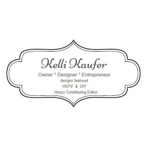 Kelli Kaufer Designs Logo