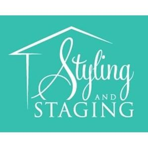 Styling + Staging Logo