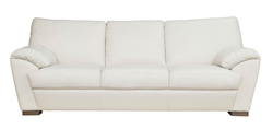 A434 Leather Sofa by Natuzzi