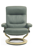Atlantic Stressless Leather Recliner