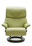 Dream Stressless Leather Recliner