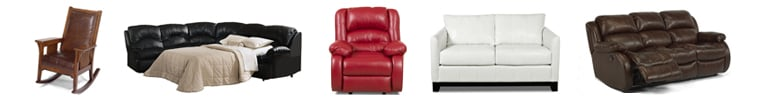 Leather Furniture Available for Hotels