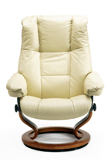Mayfair Stressless Leather Recliner