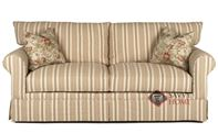 Georgetown Full Sleeper Sofa by Savvy
