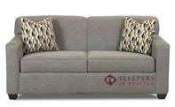 Savvy Geneva Sleeper Sofa (Full)