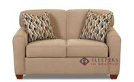 Savvy Zurich Twin Sleeper Sofa