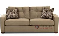 Savvy Aspen Sleeper Sofa (Queen)