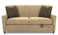 St Louis Full Sofa Bed by Savvy