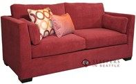 Melrose Queen Sleeper Sofa by Fairmont Designs