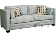 Sterling Queen Sleeper Sofa by Fairmont Designs