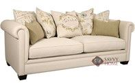 Chardonnay Queen Sofa Bed by Fairmont Designs