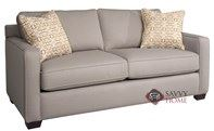 Parker Full Sleeper Sofa by Fairmont Designs