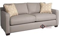 Parker Queen Sleeper Sofa by Fairmont Designs