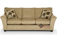 The 112 Queen Sofa Bed by Stanton