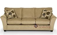 The Stanton 112 Sleeper Sofa (Queen)