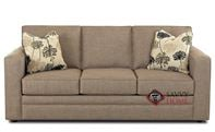 Boston Queen Sleeper Sofa by Savvy