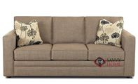 Boston Sofa by Savvy