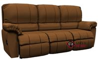 Melrose Dual Reclining Sofa by Palliser--Power Upgrade Available