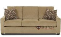 Savvy Orlando Sleeper Sofa (Queen)