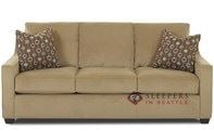 Savvy Orlando Queen Sleeper Sofa