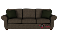 The 154 Queen Sofa Bed by Stanton
