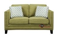 Carlton Loveseat by Emerald Home Furnishings in...