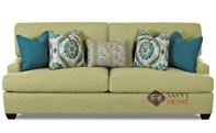 Hollywood Sofa by Savvy