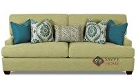 Hollywood Queen Sleeper Sofa by Savvy