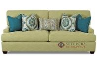 Savvy Hollywood Queen Sleeper Sofa