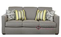 Savvy Manchester Sleeper Sofa (Queen)