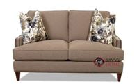 Dallas Loveseat by Savvy