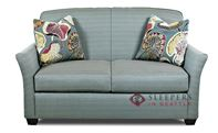 Savvy Salerno Sleeper Sofa (Twin)