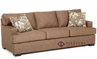 The Stanton 146 Queen Sleeper Sofa