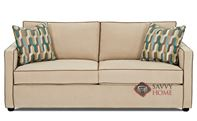 Portland Queen Sleeper Sofa by Savvy