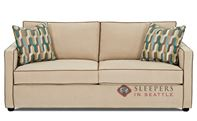 Savvy Portland Sleeper Sofa (Queen)