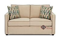 Portland Loveseat by Savvy