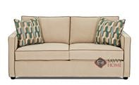 Portland Full Sleeper Sofa by Savvy