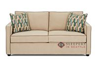 Savvy Portland Sleeper Sofa (Full)