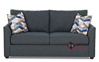 Knoxville Full Sleeper Sofa by Savvy