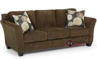 The 184 Queen Sleeper Sofa by Stanton