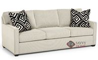 The 287 Queen Sleeper Sofa by Stanton