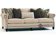 Brae Sofa with Down-Blend Cushions by Bernhardt in 1058-200