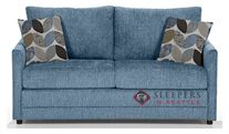 The Stanton 200 Sleeper Sofa in Paradigm Anchor (Full)