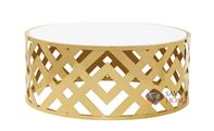 Morena Cocktail Table by Bernhardt Interiors