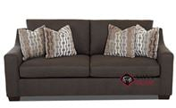 Alexandria Queen Sleeper Sofa by Savvy