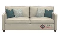 Jersey Studio Sofa by Savvy