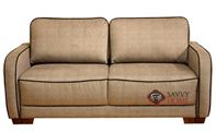 Leon Queen Sofa Bed by Luonto in Amore 31