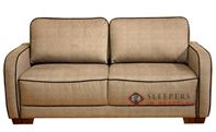 Luonto Leon Queen Sleeper Sofa in Amore 31