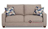Savvy Toronto Comfy Sleeper Sofa (Queen)