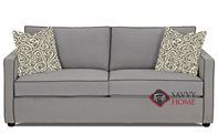 Portland Queen Sofa Bed by Savvy in Brookside G...